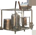 Milk Fruit Pasteurizers.